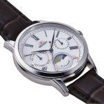 Reloj Orient Classic Quartz RA-KA0005A 3