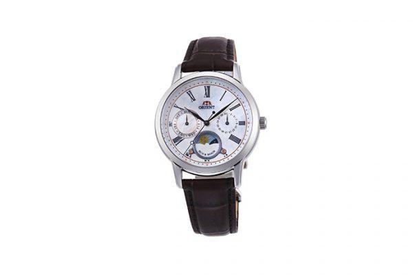 Reloj Orient Classic Quartz RA-KA0005A