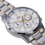 Reloj Orient Sporty Quartz RA-KV0003S 3