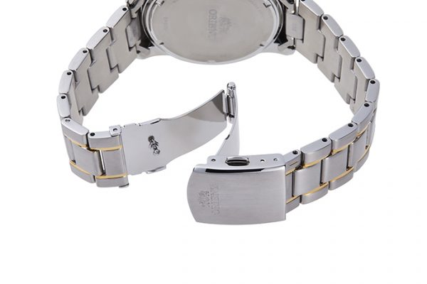 Reloj Orient Sporty Quartz RA-KV0003S