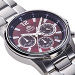 Reloj Orient Sporty Quartz RA-KV0004R 3