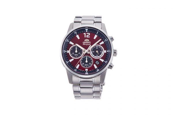 Reloj Orient Sporty Quartz RA-KV0004R