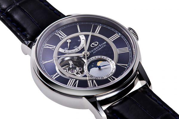 Reloj Orient Classic RE-AM0002L