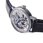 Reloj Orient Classic RE-DX0001S 4