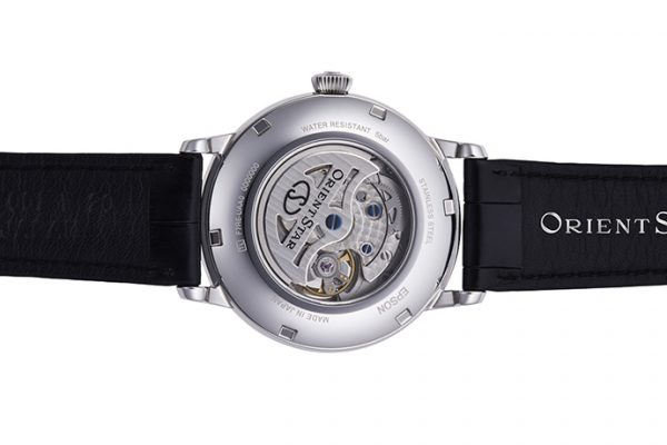 Reloj Orient Classic RE-HH0001S