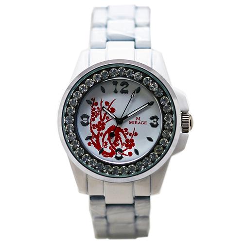 Reloj Mirage S9390GSW