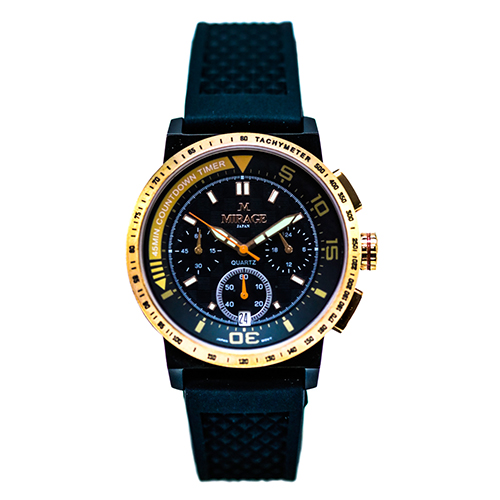Reloj Mirage SMC-493GBGB