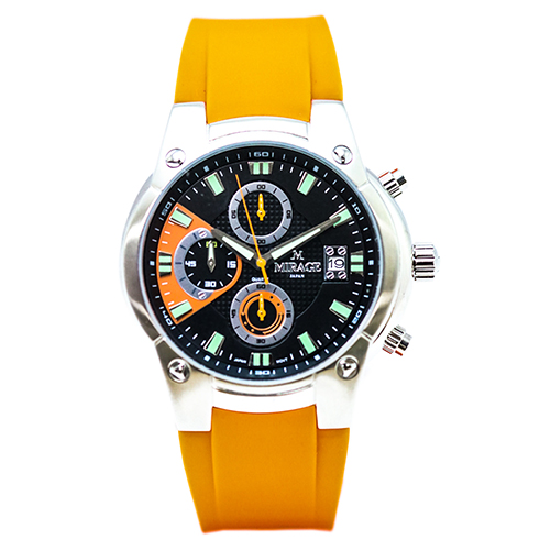Reloj Mirage SSL-173OB