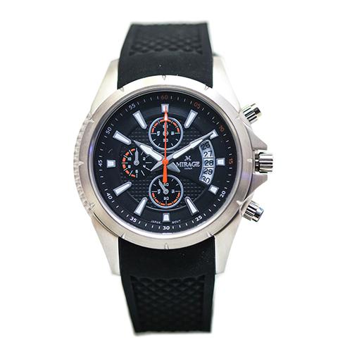 Reloj Mirage SSM-120BB
