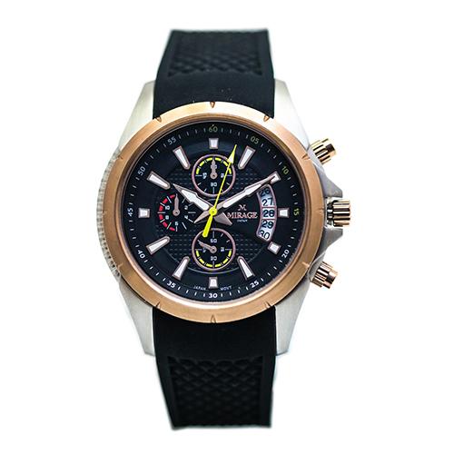 Reloj Mirage SSM-120SGB