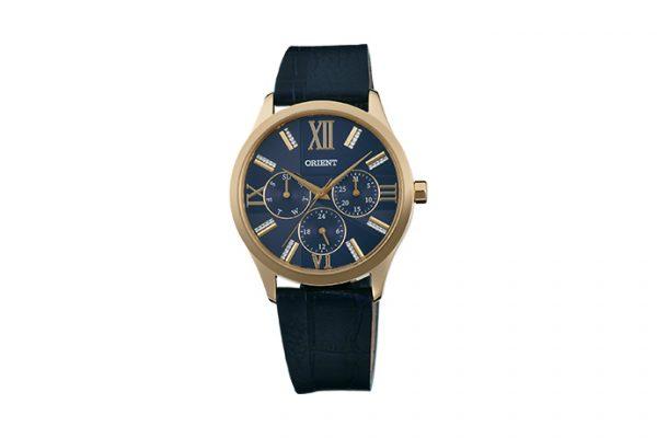 Reloj Orient Standard Quartz SW02003D