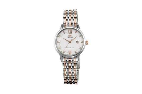 Reloj Orient Classic Quartz SZ45001W