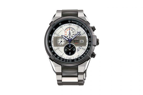 Reloj Orient Sporty Quartz TT0J003W
