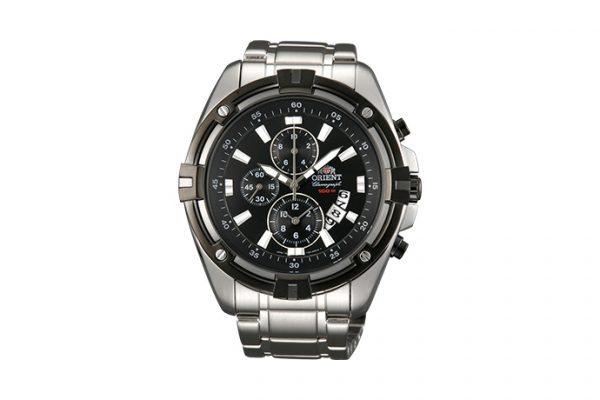 Reloj Orient Sporty Quartz TT0Y002B