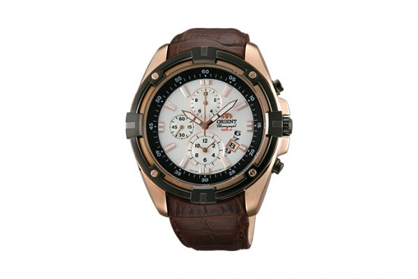 Reloj Orient Sporty Quartz TT0Y005W