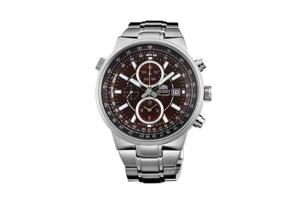Reloj Orient Sporty Quartz TT15003T