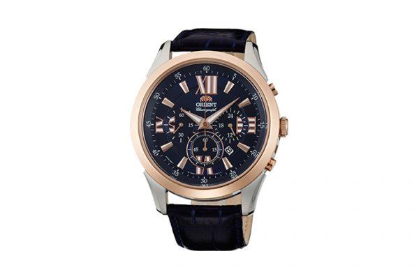 Reloj Orient Sporty Quartz TW04006D