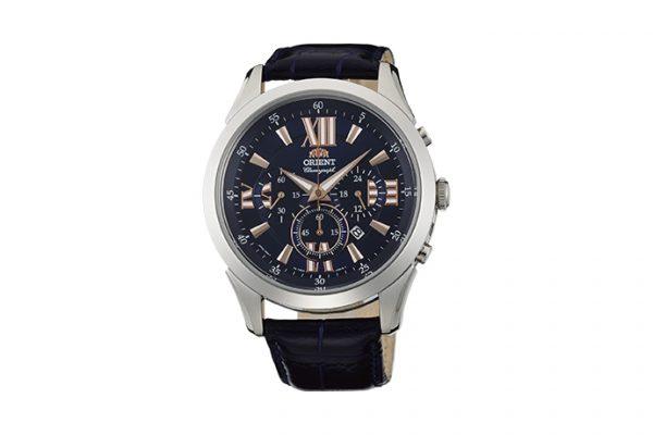 Reloj Orient Sporty Quartz TW04007D