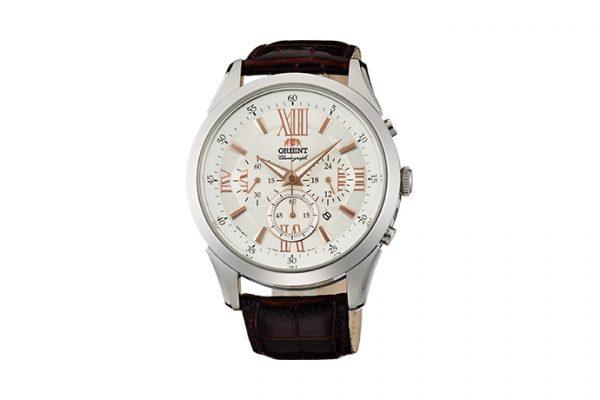 Reloj Orient Sporty Quartz TW04008W