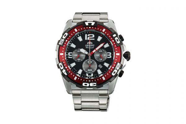 Reloj Orient Sporty Quartz TW05001B