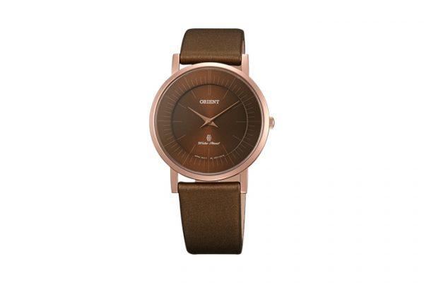 Reloj Orient Standard Quartz UA07002T