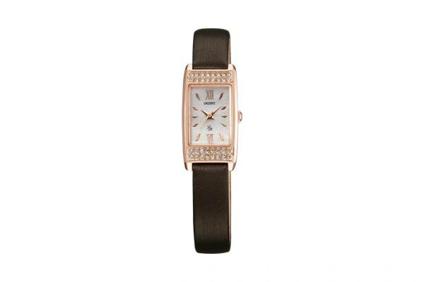 Reloj Orient Standard Quartz UBTY004W