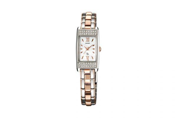 Reloj Orient Standard Quartz UBTY005W