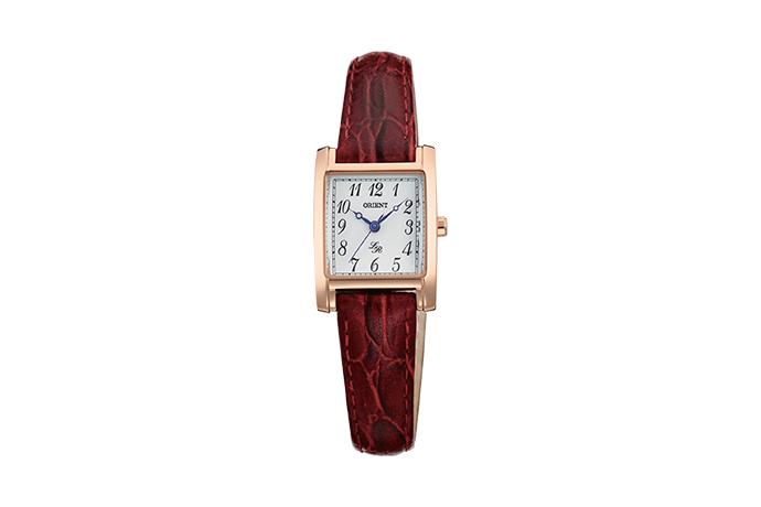 Reloj Orient Standard Quartz UBUL003W 1
