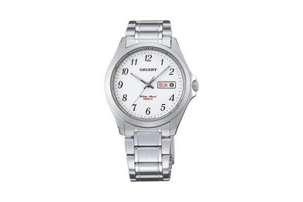 Reloj Orient Standard Quartz UG0Q005S