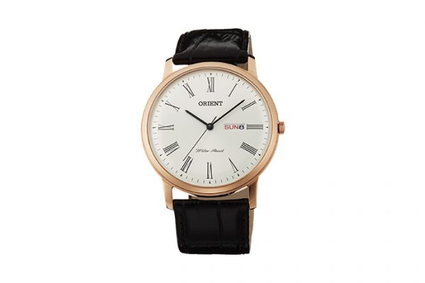 Reloj Orient Classic Quartz UG1R006W