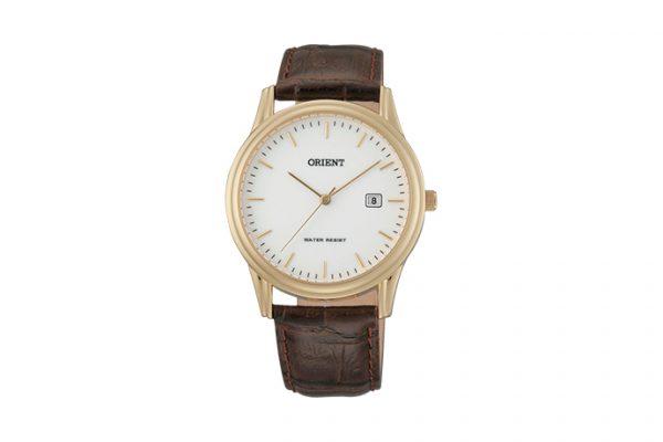 Reloj Orient Standard Quartz UNA0002W