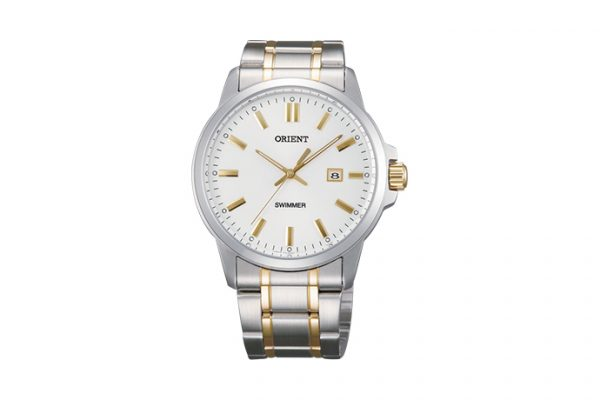 Reloj Orient Standard Quartz UNE5001W