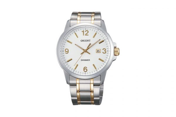 Reloj Orient Standard Quartz UNE5002W