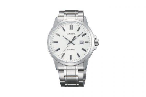 Reloj Orient Standard Quartz UNE5004W