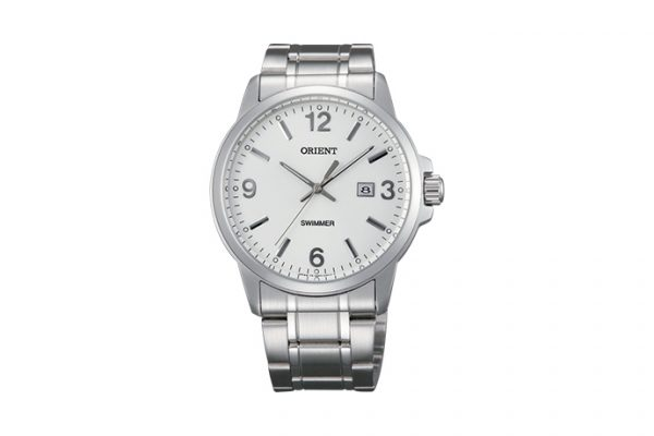 Reloj Orient Standard Quartz UNE5005W