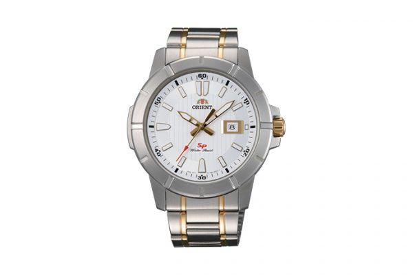 Reloj Orient Sporty Quartz UNE9004W