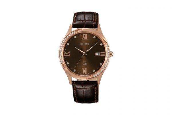 Reloj Orient Standard Quartz UNF8001T