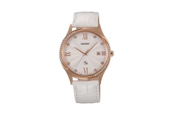 Reloj Orient Standard Quartz UNF8002W