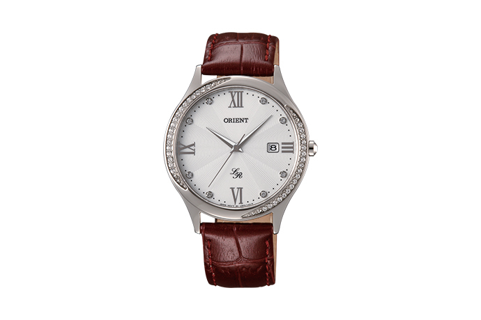 Reloj Orient Standard Quartz UNF8006W