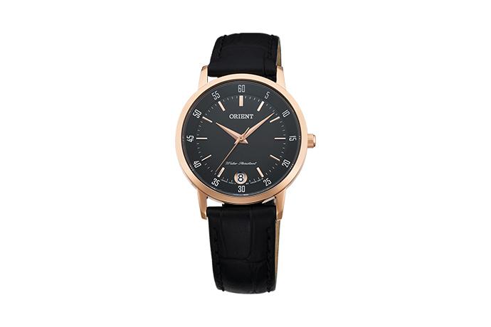 Reloj Orient Standard Quartz UNG6001B 1