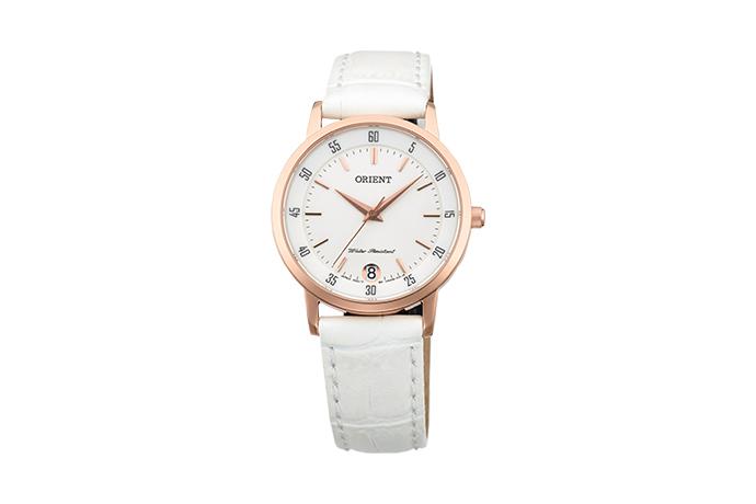 Reloj Orient Standard Quartz UNG6002W