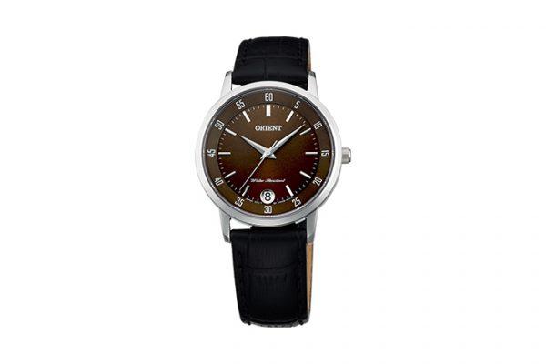 Reloj Orient Standard Quartz UNG6004T