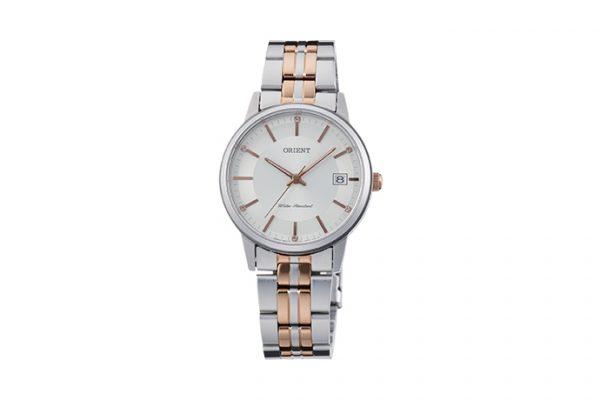 Reloj Orient Standard Quartz UNG7001W