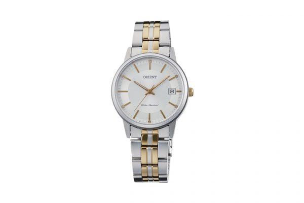 Reloj Orient Standard Quartz UNG7002W
