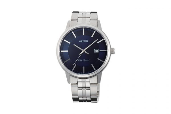 Reloj Orient Standard Quartz UNG8003D