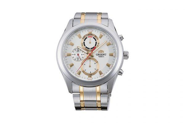 Reloj Orient Sporty Quartz UY07004W