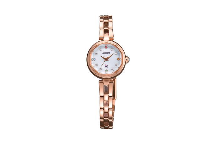 Reloj Orient Standard Quartz WD08003W