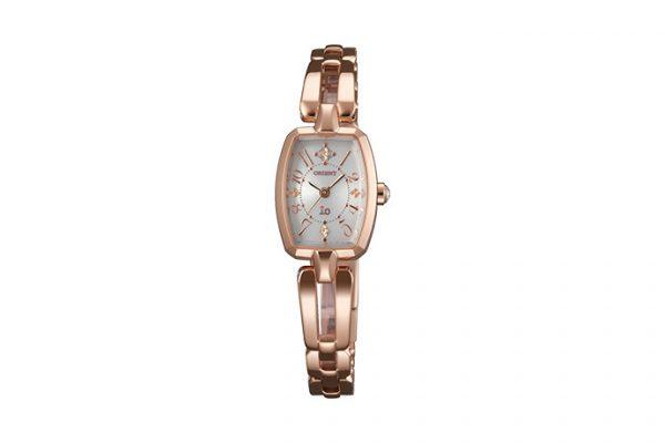 Reloj Orient Standard Quartz WDAC004W