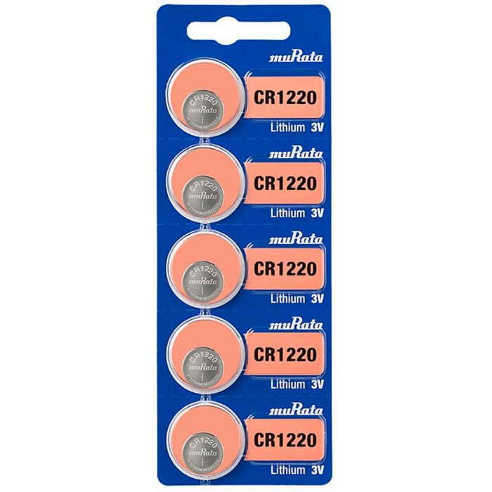 CR1220-C5