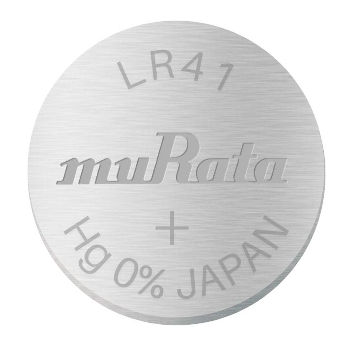 LR41 – 192